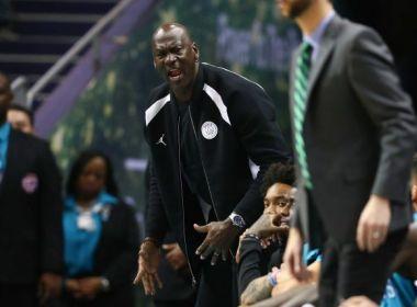 Basta, diz Michael Jordan em reação à morte de George Floyd