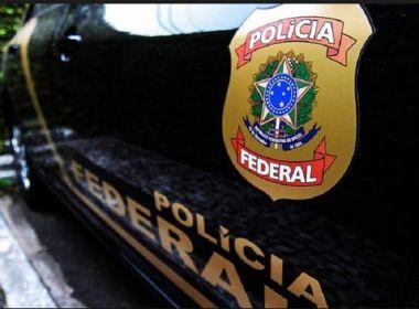 Polícia Federal deflagra operação contra quadrilha que frauda abono salarial do PIS