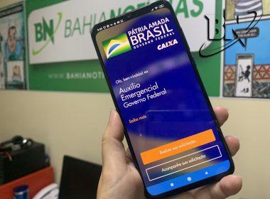 Quase metade dos domicílios brasileiros receberam auxílio emergencial em junho