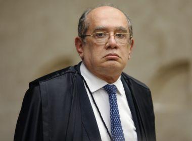 Gilmar critica governo e diz que situação só não é pior em razão do SUS e governadores