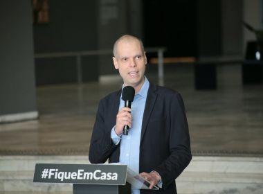 Bruno Covas admite que São Paulo pode cancelar São Silvestre 2020