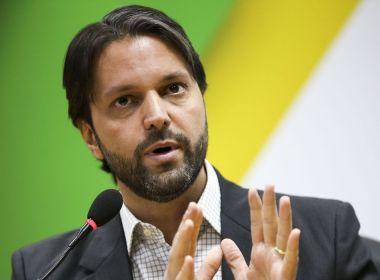 Secretário licenciado de Doria, Baldy é denunciado sob acusação de corrupção
