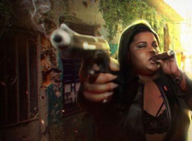 MC Carol será personagem de novo game brasileiro situado no Rio de Janeiro