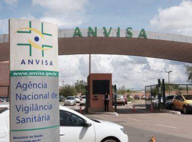 Laboratórios pressionam Anvisa para manter ritmo 'acelerado' de aval a pesquisas