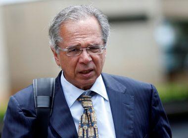 Senado aprova convite para Guedes prestar explicações sobre críticas a senadores