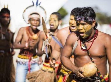 Juiz emite ordem de despejo contra indígenas de aldeia pataxó em plena pandemia, na Bahia