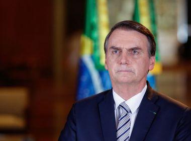 Bolsonaro veta perdão a dívidas de igrejas, mas aconselha Congresso a derrubar veto