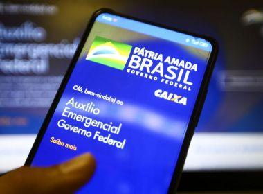Pagamento do auxílio emergencial para Bolsa Família é retomado nesta segunda