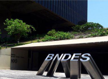 BNDES libera empréstimo com garantia do Tesouro a grandes empresas