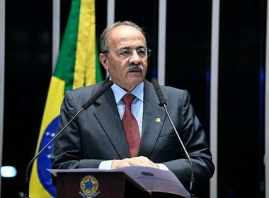 PF apreende dinheiro entre as nádegas de vice-líder do governo Bolsonaro em operação