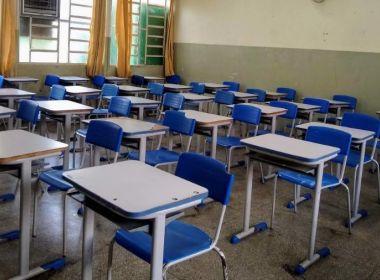 Quase metade dos alunos baianos não recebeu tarefa escolar na pandemia