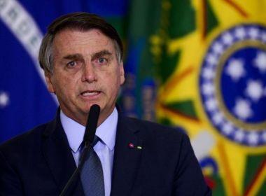 MPF pede justificativa para cancelamento da compra da Coronavac por Bolsonaro