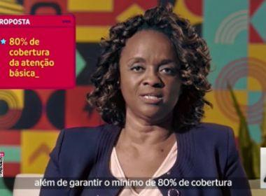 Aniversário de Lula ocupa horário eleitoral de petistas na TV em pelo menos quatro capitais
