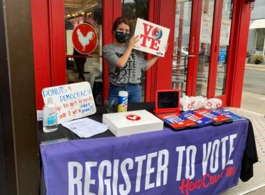 EUA tem protestos para apoiar e criticar a contagem de votos