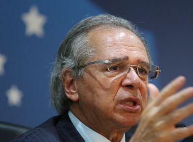 Fim do auxílio emergencial deve segurar inflação, diz Guedes