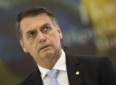 Eleição municipal é dissociada de presidencial, diz Bolsonaro após derrota de aliados