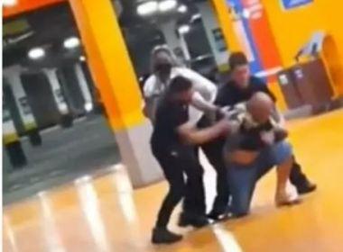 Defesa de segurança do Carrefour nega intenção de matar Beto ou motivação racista