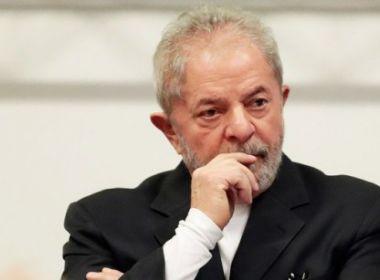 Lula já admite retirar a candidatura no dia 11 de setembro