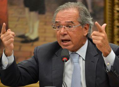 Guedes nega ter encomendado relatório sobre jornalistas e influenciadores