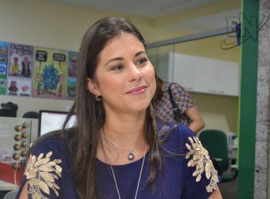 Bahia Notícias   Holofote   Entrevista   Jéssica Senra critica busca da TV  por  rosto bonito    Acham que mulher está ali pra ilustrar  - 08 03 2018 48fa625548