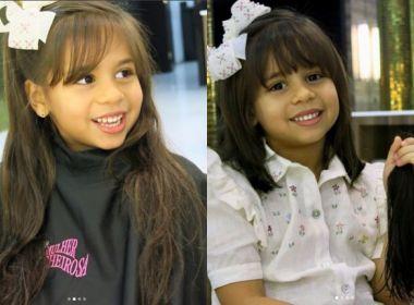 Bahia Notícias Holofote Notícia Filha De 6 Anos De