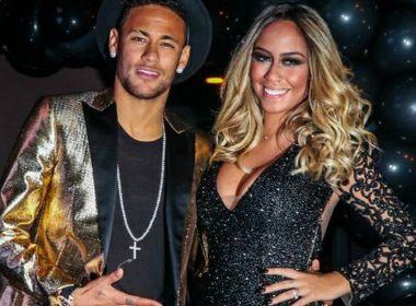 Irmã de Neymar, Rafaella diz não ter preguiça de sexo oral e adverte: 'Gosto que faça em mim'