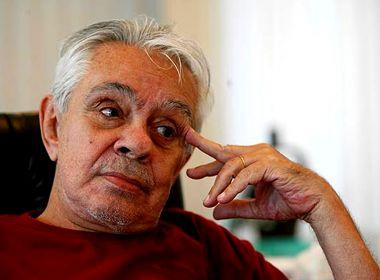 Filho de Chico Anysio diz que pai não era engraçado em casa: 'Mal-humorado'