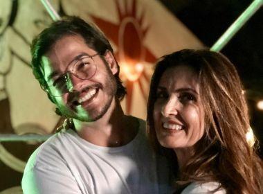 Túlio Gadêlha é eleito deputado federal em Pernambuco; Fátima parabenizou o namorado