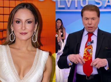 Após polêmica, Grupo Silvio Santos decide manter parceria milionária com Claudia Leitte