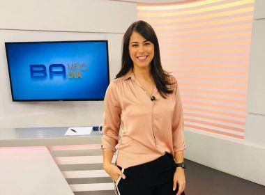 TV Bahia tira 'Bem-Estar' para aumentar tempo de exibição do 'Bahia Meio Dia'