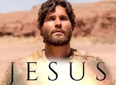 Novela 'Jesus' emplaca no exterior e Record decide fazer continuação em 2019