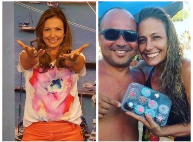 Sem espaço na TV desde demissão da Aratu, Daniela Prata passa a vender brigadeiro