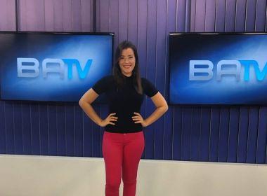Após demissão da TV São Francisco, ex-âncora do 'BATV' faz declaração política na internet