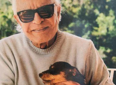 Cid Moreira revela que cadelas foram mortas após chamar homem de 'bandido' no 'JN'