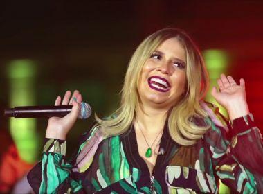 Marília Mendonça está grávida do primeiro filho; pai é o cantor Murillo Huff