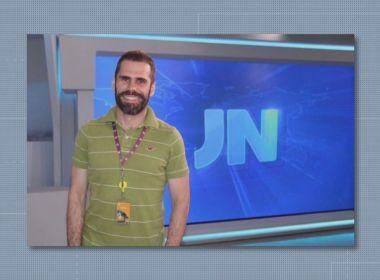 Jornalista da TV Globo morre com agravamento de pneumonia
