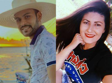 Mulher diz que cantor Thullio Milionário deu beijo forçado, anuncia processo e volta atrás