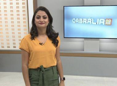 Jornalista da TV Cabrália é afastada após vídeo de briga com policial viralizar