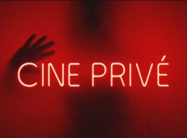 Cine Privé: Audiência da Band sobe 114% após volta de filmes sexuais