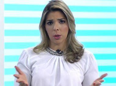 Silvana Freire é demitida da TV Bahia após quase nove anos na emissora