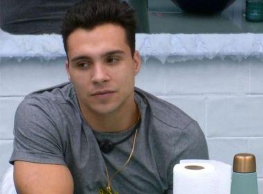 Após passagem polêmica no 'Big Brother Brasil', Petrix é eliminado com 80,27% dos votos