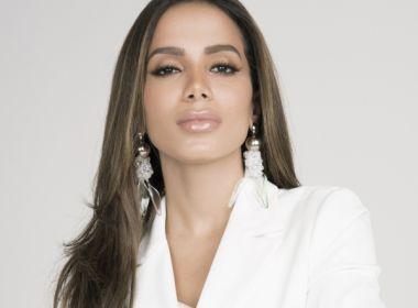Anitta desabafa ao ser a única cantora em lista de 'mulheres mais poderosas do Brasil'