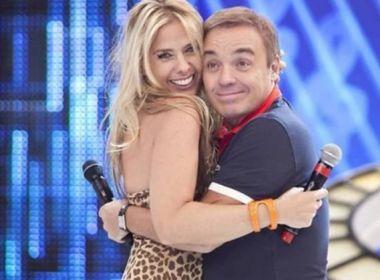 Após passagem pela Globo, Adriane Galisteu fecha com Record para o 'Power Couple'