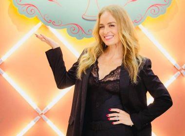 Globo anuncia novo programa de Angélica para abril intitulado 'Simples Assim'