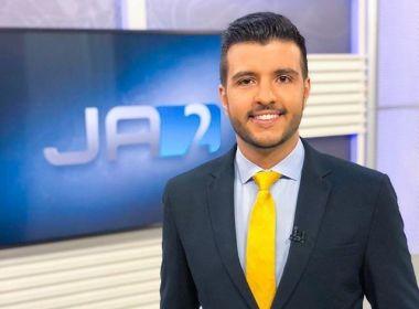 Jornalista de Goiás que apresentou 'JN' pede demissão por não aceitar redução salarial