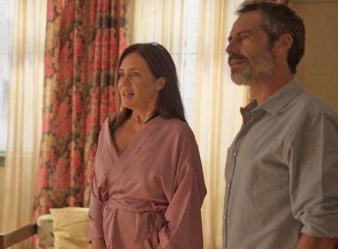 Par de Adriana Esteves em 'Amor de Mae', ator portuguêsFilipe Duarte morre aos 46 anos
