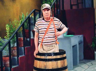 SBT deixa de transmitir Chaves após 36 anos a partir deste sábado