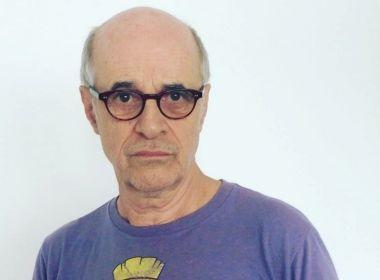 Marcos Caruso esclarece polêmica sobre bissexualidade: 'Não assumi coisa nenhuma'
