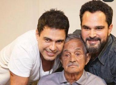 'Dois Filhos de Francisco': Pai de Zezé di Camargo e Luciano morre aos 84 anos