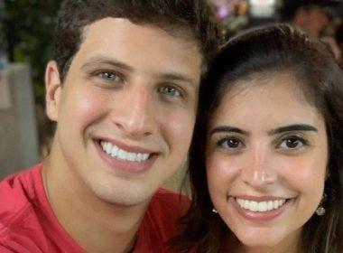 Prefeito eleito de Recife, João Campos quer se casar com Tabata Amaral